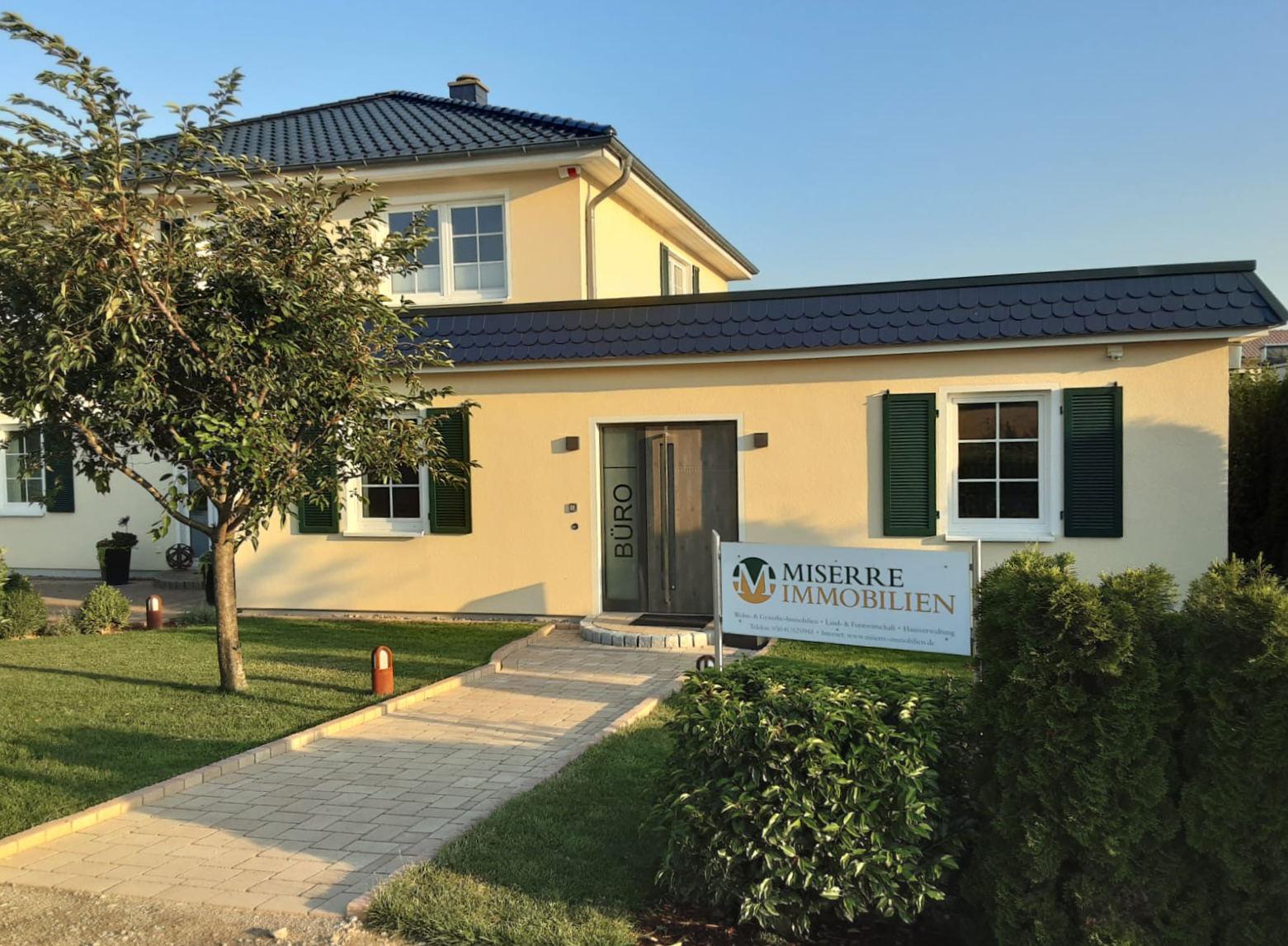 Miserre Immobilien und Hausverwaltung Springe